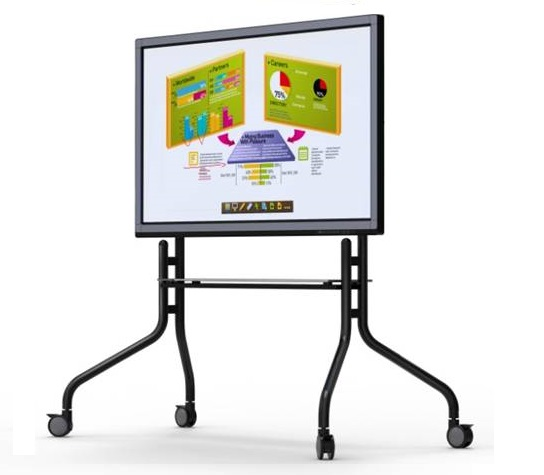 Big touch screen Frame B