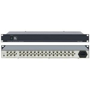 VM-100C - Component Video Distribution Amplifier